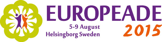 Europeade logo